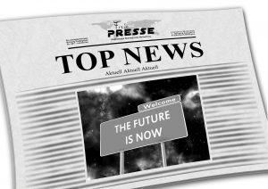 Pressebericht igeh Martin Zaglmayr