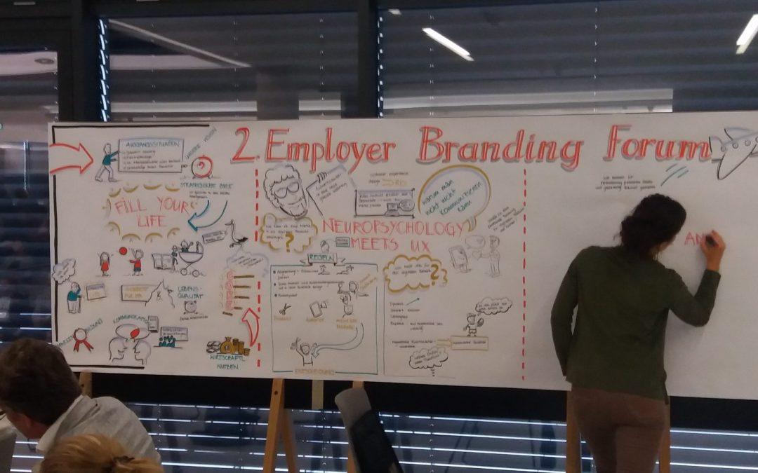 Employer Branding, die Zweite