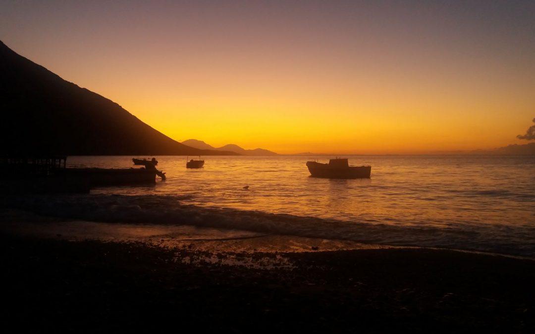 Kreta die zweite